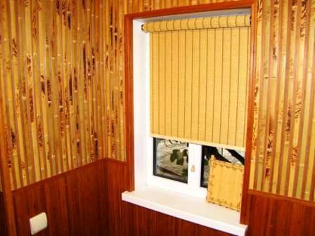 Бамбуковые обои отзывы плюсы и минусы