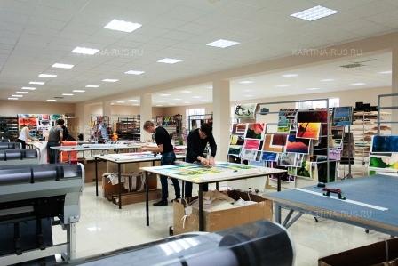 Интернет-магазин модульных картин m-kartin