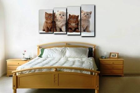 Интернет-магазин модульных картин индивидуальные заказы