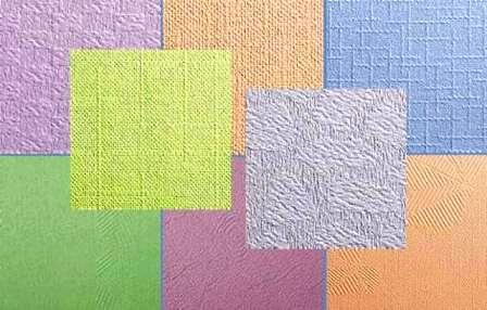 Краска для обоев под покраску виды выбор и преимущества