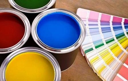 латексная краска для обоев под покраску