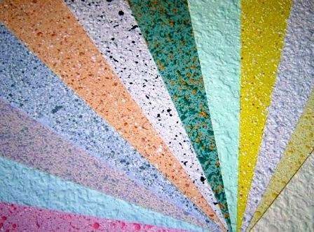 На какую поверхность можно наносить жидкие обои: гипсокартон, побелка, краска. Как подготовить любую поверхность для нанесения жидких обоев