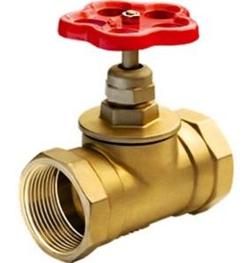Вентили являются частью арматуры трубопроводов